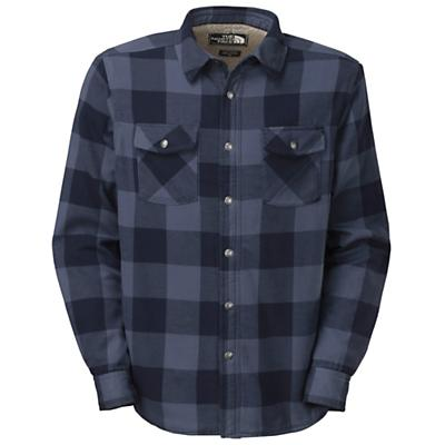 The North Face Men's Stone Cat Lined Flannel
