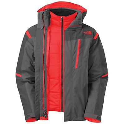 The North Face Men's Vortex Triclimate Jacket