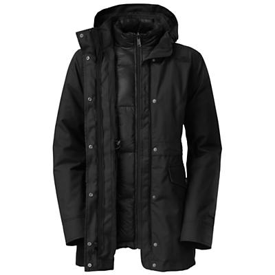 The North Face Women's Adriana Triclimate Jacket