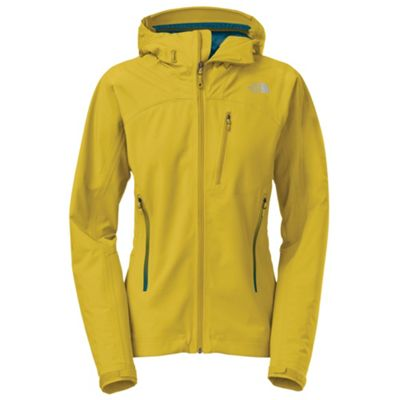 The North Face Women's Alloy Jacket