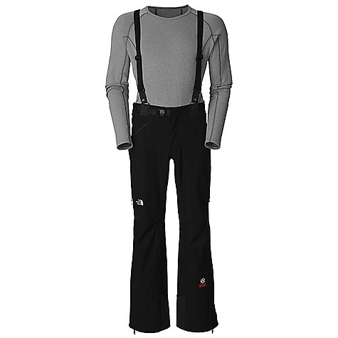 photo: The North Face Alloy Pant snowsport pant