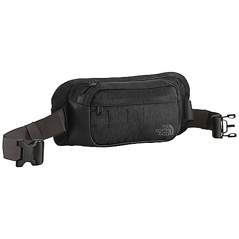 photo: The North Face Bozer Hip Pack lumbar/hip pack