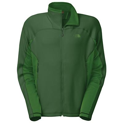 The North Face Men's Concavo Full Zip Jacket
