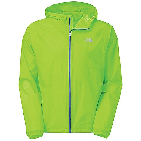 The North Face Feather Lite Storm Blocker Jacket