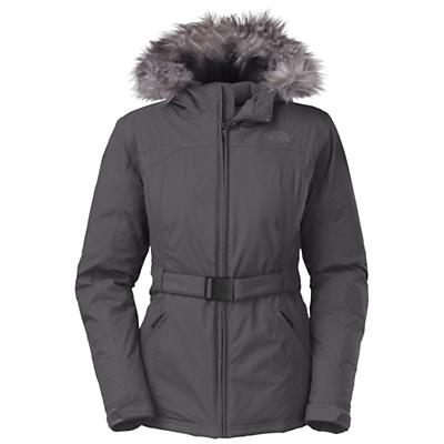 The North Face Women's Greenland Jacket
