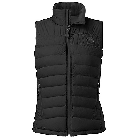 photo: The North Face Women's Imbabura Vest down insulated vest