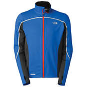 The North Face Men's Isotherm Windstopper Jacket