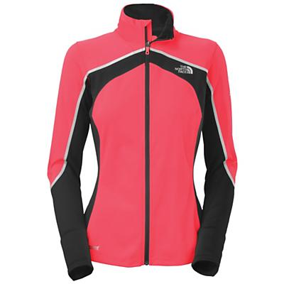 The North Face Women's Isotherm Windstopper Jacket