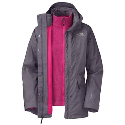 The North Face Women's Kallispell Triclimate Jacket