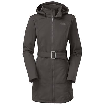 The North Face Women's Lania Softshell Jacket