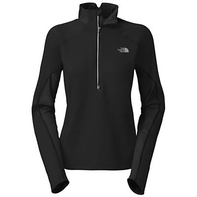 The North Face Women's Momentum Thermal 1/2 Zip