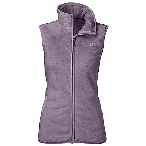 photo: The North Face Mossbud Acacia Vest fleece vest