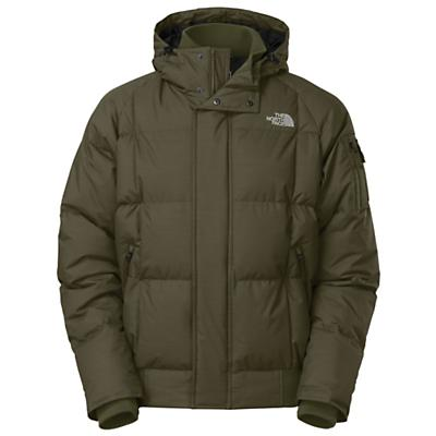The North Face Men's Nordend Bomber