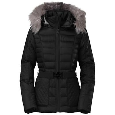 The North Face Women's Parkina Down Jacket