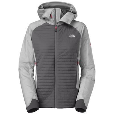 The North Face Women's Polar Hooded Jacket