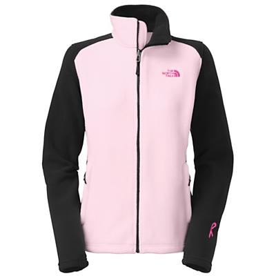 The North Face Women's Pink Ribbon RDT Jacket