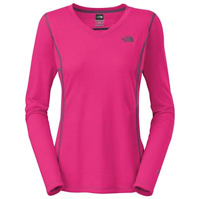 The North Face Women's L/S RDT V-Neck