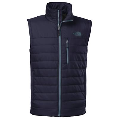 The North Face Men's Red Blaze Vest