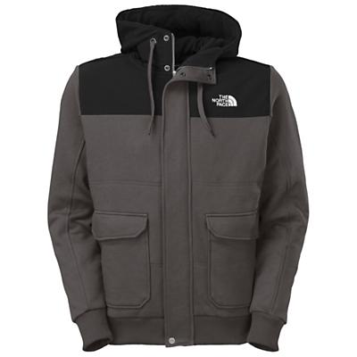 The North Face Men's Rivington Full Zip Hoodie