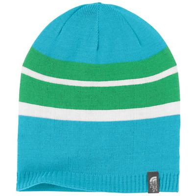 The North Face Youth Reversible Leavenworth Beanie