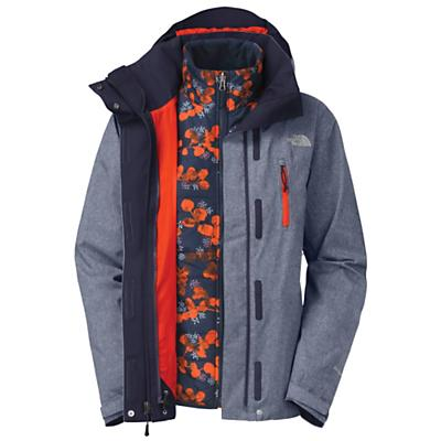 The North Face Women's Seraphi Triclimate Jacket