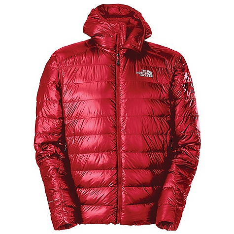 photo: The North Face Supernatural Jacket down insulated jacket