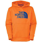 The North Face Boys' Surgent Pullover Logo Hoodie