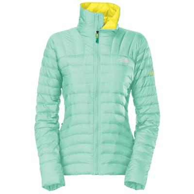 The North Face Women's Thunder Micro Jacket