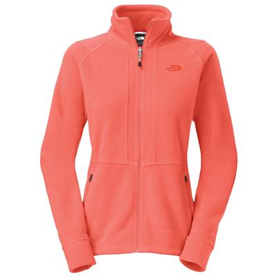 The North Face Women's TKA 200 Full Zip