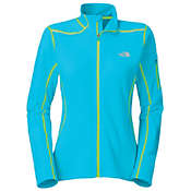 The North Face Women's TKA 80 Full Zip