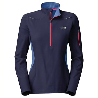 The North Face Womens' TKA 80 1/4 Zip