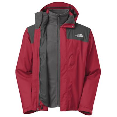 The North Face Men's Windwall 2.0 Triclimate Jacket