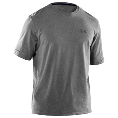 Under Armour Men's Charged Cotton SS T