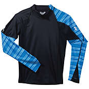 Under Armour Men's Greyton LS Rashguard