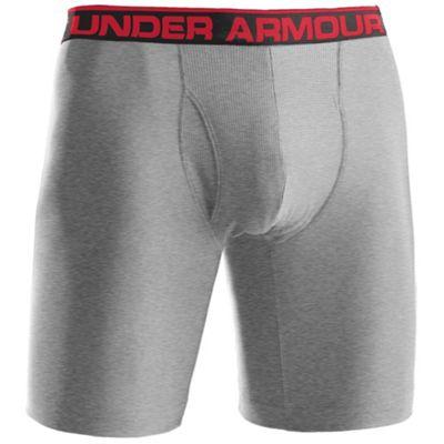 Under Armour Men's The Original Boxerjock 9 inch Extended Brief