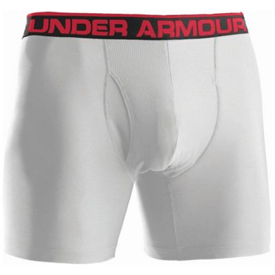 Under Armour Men's The Original Boxerjock 6 inch Brief