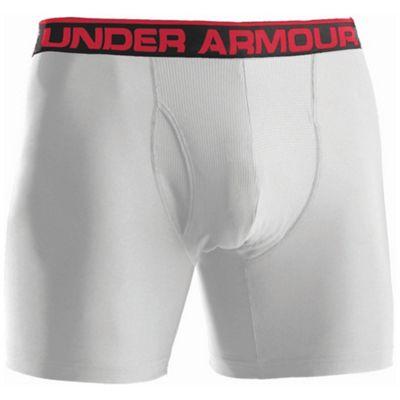 Under Armour Men's The Original Boxerjock 6 inch Brief
