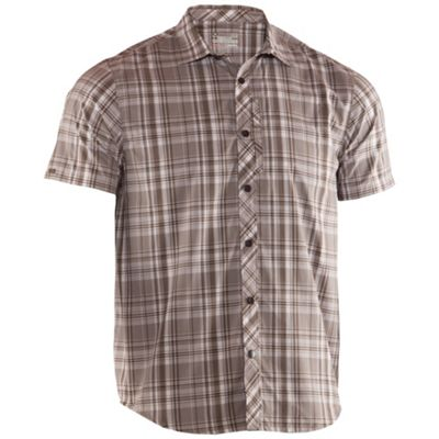 Under Armour Men's Pineridge Plaid Shirt