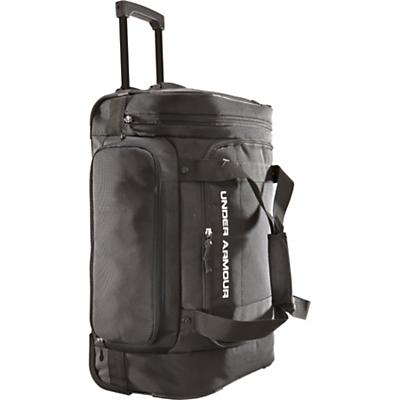 Under Armour Men's Road Game Wheeled Duffel
