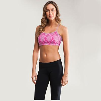 Carve Designs Women's Emmeline Sports Bra