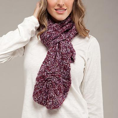Carve Designs Women's Wynter Scarf