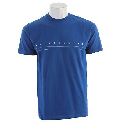 Quiksilver Fine Line T-Shirt - Men's