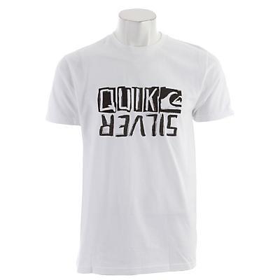 Quiksilver Retrofit T-Shirt - Men's
