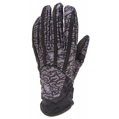 Burton Staple Leather Pipe Gloves - Men's