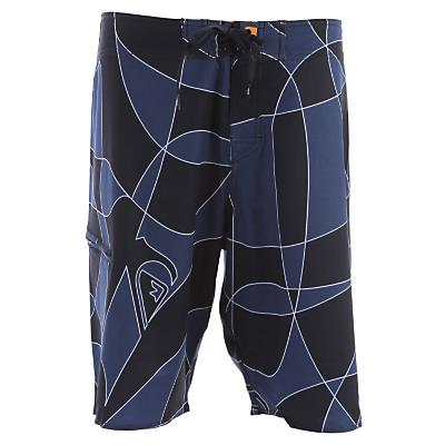 Quiksilver Warp Speed Boardshorts - Men's