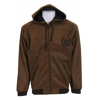 Sessions Maverick Softshell Hoodie - Men's