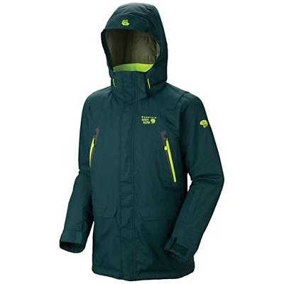 Mountain Hardwear Men's Artisan Jacket