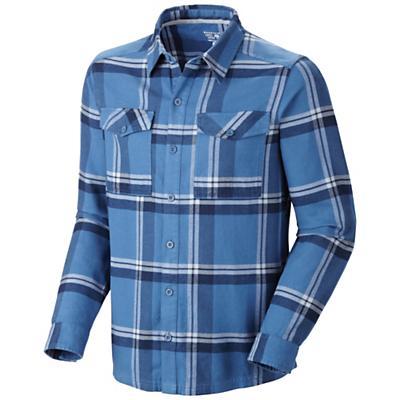 Mountain Hardwear Men's Carruthers Long Sleeve Shirt