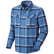 Mountain Hardwear Men's Carruthers Long Sleeve Shirt