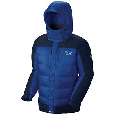 Mountain Hardwear Men's Chillwave Parka